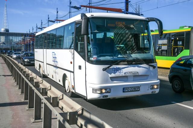 Zmiany w rozkładach jazdy autobusów PKS Poznań od początku września są najbardziej dotkliwe dla mieszkańców Lutomia, Lutomka, Niemierzewa i Mościejewa (zdjęcie ilustracyjne).