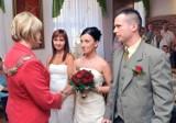 Śluby w Koszalinie ponad 10 lat temu [archiwalne zdjęcia]