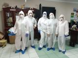 40 osób z koronawirusem w Domu Pomocy Społecznej w Szczawnie. Ta placówka przed wirusem broniła się najdłużej