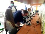 Nowa ekopracownia otwarta w PSP 8 w Radomsku [ZDJĘCIA]