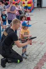 Bochnia. Piknik strażacki z okazji 150-lecia powstania ochotniczej straży ogniowej - zobacz dużo zdjęć