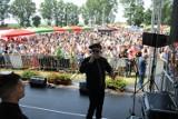 Tłumy na koncercie zespołu Long & Junior na Wystawie Zwierząt w Benicach [ZDJĘCIA + FILM]