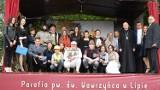 Młodzi aktorzy zachwycili w Lipie. Zobacz film i zdjęcia