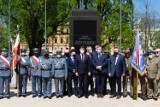 Rocznica śmierci marszałka Józefa Piłsudskiego. Zobacz zdjęcia z uroczystości w Lublinie