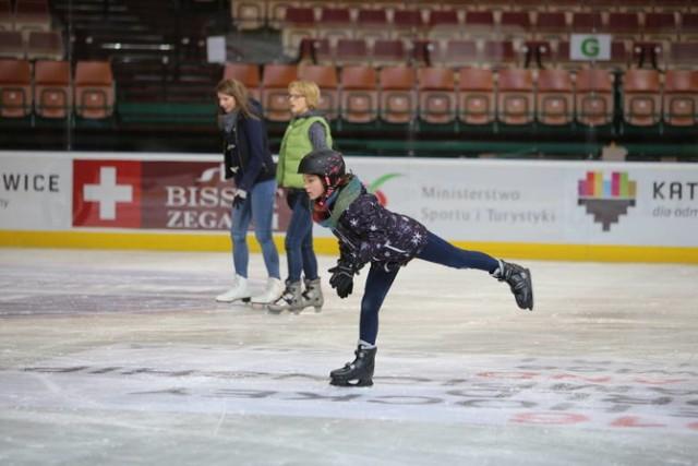 Droższe bilety na miejskie lodowiska w Łodzi