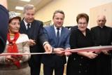 Nowa siedziba biblioteki w Staszowie wreszcie otwarta. Aż chce się czytać  (WIDEO, ZDJĘCIA)