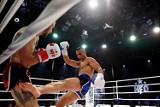 Patryk Radoń zwyciężył jednogłośną decyzją sędziów. Bełchatowianin nową gwiazdą federacji HFO Kickboxing?