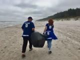 W sobotę z plaży we Władysławowie podróżnik, wolontariusze, kitesurferzy pójdą sprzątać Półwysep Helski. Możesz im pomóc i trafić do filmu