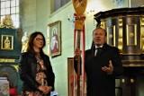 Uczcili pamięć o Janie Pawle II na uroczystej mszy świętej w Popowie Kościelnym pod Mieściskiem