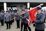 Jasło. Funkcjonariusze KPP obchodzą dziś Święto Policji [FOTORELACJA]