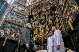 Przebudowa Arsenału, nowy blask sarkofagów. SKOZK rozdzielił ponad 30 mln zł na zabytki