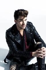 Adam Lambert na jedynym koncercie w Polsce. W kwietniu przyjedzie do Warszawy