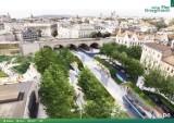 Kraków. Plan na plac Grzegórzecki. Mieszkańcy mają obawy, domagają się konsultacji