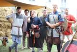 Wioska Słowian w Tarnowskich Górach, czyli rodzinna impreza w słowiańskim stylu przy TCK WIDEO