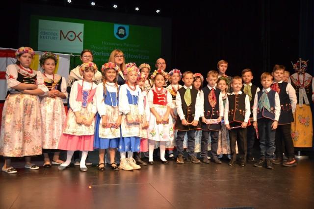 W Mysłowicach odbył się VI Regionalny Festiwal Artystyczny