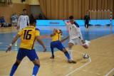Mecz futsalu Brazylia – Serbia w Świeciu. Zobacz zdjęcia