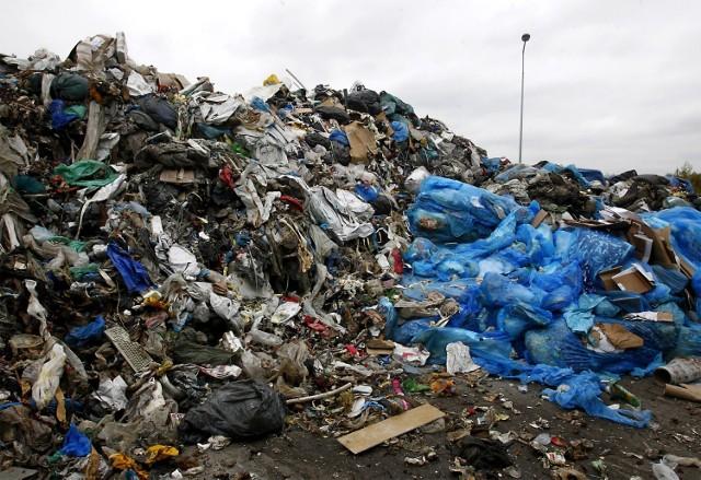 Ponad 63 200 ton odpadów odebrano w pierwszy półroczu 2021 od mieszkańców Szczecina