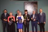 """Sanockie nagrody w dziedzinie """"Kultura i Sztuka"""" oraz """"Upowszechnianie kultury i sztuki"""" rozdane"""