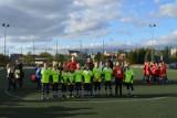 Uczniowie Szkoły Podstawowej w Kaźmierzu zwycięzcami Turnieju o Puchar Tymbarku! [ZDJĘCIA]