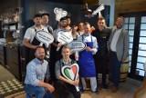 """Pizzeria Tutti Santi w kamienicy """"Gołębnik"""" przy Górnośląskiej już otwarta! ZDJĘCIA"""