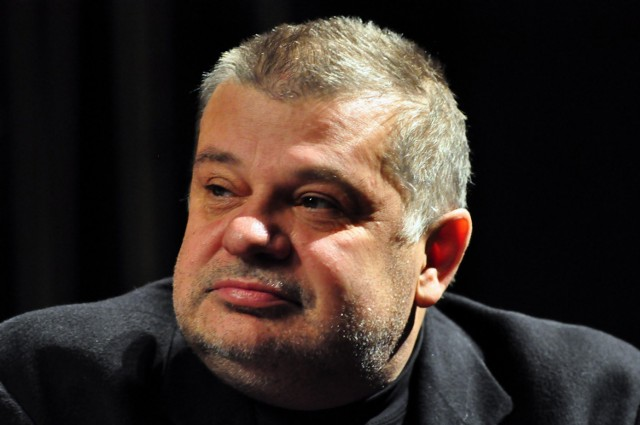 Krzysztof Globisz potrzebuje pomocy po ciężkim wylewie