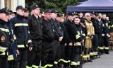 W Szydłowie odbyły się Powiatowe Manewry Ratownictwa Medycznego Strażaków. Zobaczcie zdjęcia