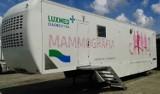 Bezpłatna mammografia we wrześniu dla kobiet w Szczecinie