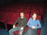 Bochnia: Kino Regis ma już odnowionną salę i zaprasza na projekcje!