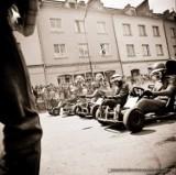 Wyścigi ulicami Oleśnicy. Zobacz archiwalne zdjęcia!