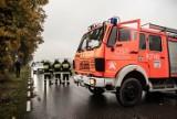 Dobra wiadomość dla strażaków z OSP w Piaszczynie. Dostali 400 tys. zł na nowy wóz bojowy
