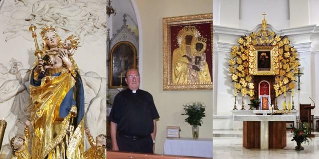 15 sierpnia miejsca kultu Matki Boskiej w regionie będą odwiedzane przez pielgrzymów z całego regionu. Tak będzie w Wągrowcu, Niemczynie i Dąbrówce Kościelnej