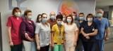 Szpital w Kaliszu: Oddział udarowy działa od roku i ma czym się chwalić. ZDJĘCIA
