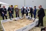 Neapco rozpoczyna inwestycję. Jeden z największych opolskich zakładów pracy rozbuduje fabrykę w Praszce [WIDEO]