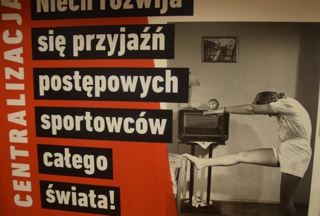 Sport w PRL