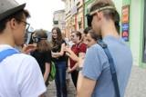 """Kolejna """"Ulica Zdrowia"""" w Jarosławiu za nami. Ponad 370 osób przebadało się bezpłatnie na ul. Gordzkiej"""