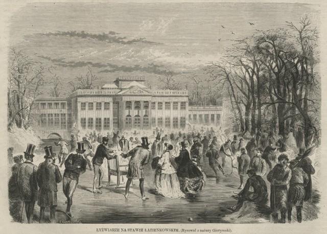 Tygodnik Illustrowany. 1867, T.15 nr 386, s. 76