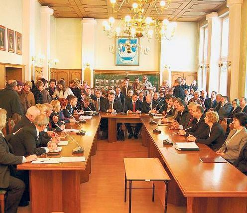 Na najbliższej sesji Rady Miejskiej  ponownie zostanie poruszona kwestia opłat za wodę i ścieki