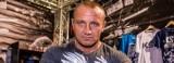 Mariusz Pudzianowski: Niektórzy wieszczą mój upadek