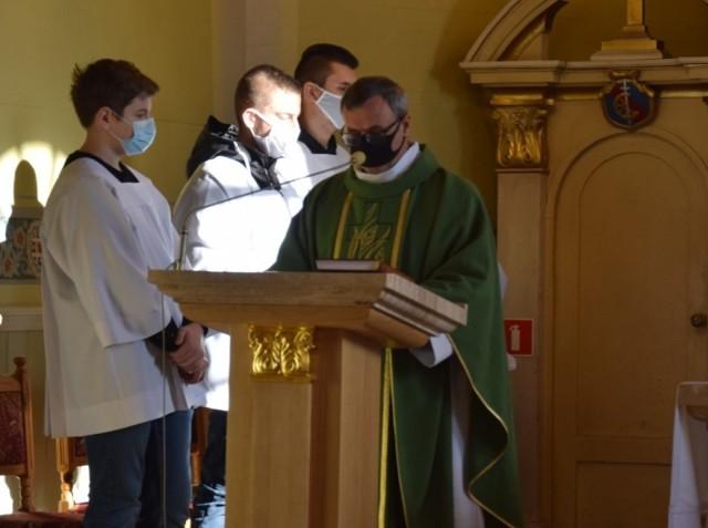 Bunt parafian w Korczewie. Kontrowersyjny ksiądz zrezygnował z funkcji w parafii