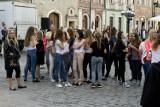 Dancing Poznań 2015: Flash Mob (zdjęcia)