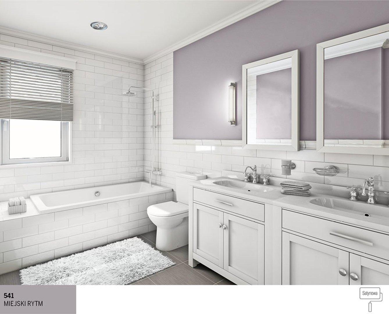 Nowoczesna łazienka W Odcieniach Szarości Najlepsze Inspiracje