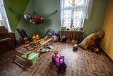 Opuszczone przedszkole w Darłowie. W przyszłości ma tu być biblioteka [ZDJĘCIA]