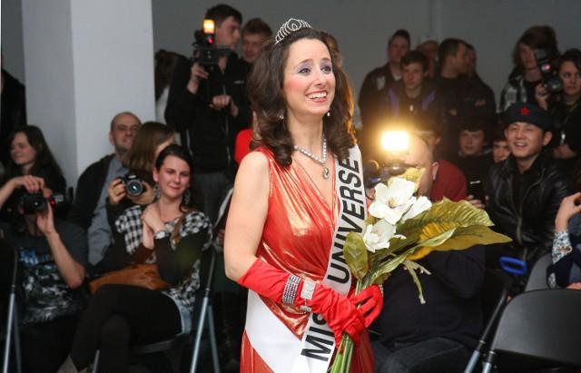 Miss Universe zachwyciła Piotrków
