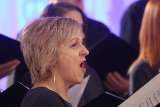 Koncert chóru Madrygał w rocznicę śmierci Henryka Karlińskiego.