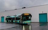Autobusy elektryczne PKM Jaworzno pokonały już 5 milionów kilometrów. Jak minęło w PKM Jaworzno 10 lat?