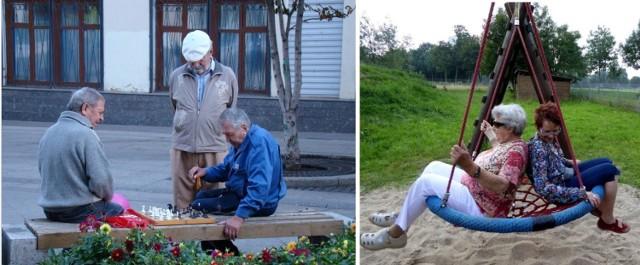 Chełm. By starszym żyło się lepiej! Miasto pozyskało 144 tys. zł na Dzienny Dom Seniorów