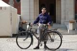 W Parku w Świerklańcu podziwialiśmy modę przedwojenną i zabytkowe rowery. Zadbano o detale ZDJĘCIA