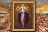 Konkurs na 100-lecie Cudu nad Wisłą. Odpowiedz na pytania i wygraj kopię ikony Matki Bożej Łaskawej!