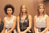 The Look Of The Year 2013: Finalistki zaprezentowały się w DoubleTree Hilton [zdjęcia]