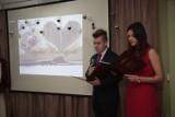 XII Międzyszkolny Konkurs Recytatorski Poetyckie Walentynki w Międzyborzu